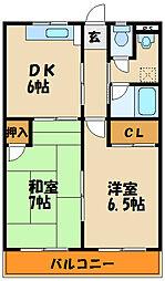 東二見駅 6.0万円
