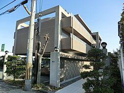 パインビラ武庫北[2階]の外観