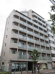 ハイポイント竹ノ塚[202号室]の外観