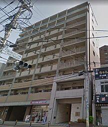 カスタリア薬院[501号室]の外観