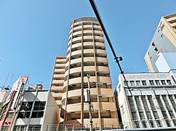 大阪府大阪市浪速区日本橋3丁目の賃貸マンションの外観