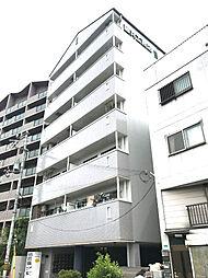 オーシャン住之江[2階]の外観
