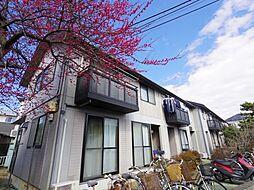 [タウンハウス] 東京都練馬区南大泉3丁目 の賃貸【東京都 / 練馬区】の外観