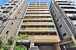 クリエイト21アテンドル梅田[8階]の外観