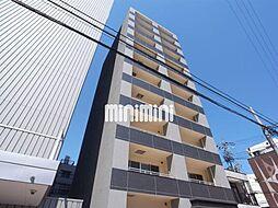 MAPLE ANEST SHINSAKAE[5階]の外観