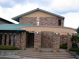 アミ宝ヶ池[1階]の外観