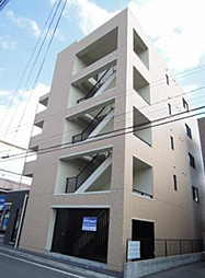 SunGarden奥田本町[2階]の外観
