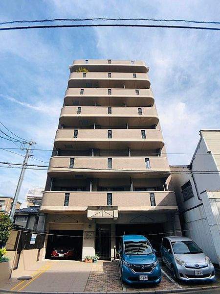 広島県広島市中区昭和町の賃貸マンションの画像
