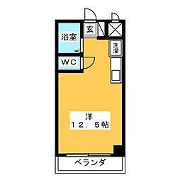 【敷金礼金0円!】則竹栄町マンション