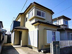 [一戸建] 千葉県八千代市下市場2丁目 の賃貸【/】の外観