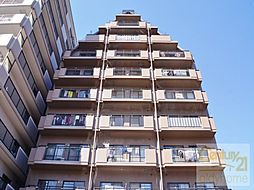 カサグランデ華陽[6階]の外観