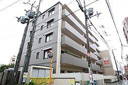 ロイヤルパティオ矢野第三マンション[305号室]の外観