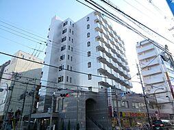 ルミエール八尾駅前[506号室号室]の外観
