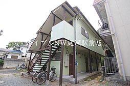 法界院駅 2.0万円