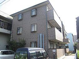 グランドヒル98[3階]の外観