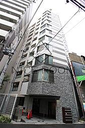 アドバンス西梅田IVエ−ル[12階]の外観