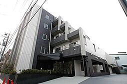 ステージグランデ宮崎台[502号室]の外観