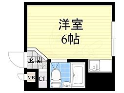 住ノ江駅 1.9万円