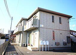 [テラスハウス] 神奈川県秦野市鈴張町 の賃貸【/】の外観