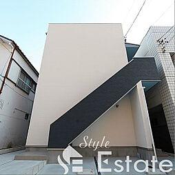 Casa LargoI (カーサラルゴイチ)[1階]の外観