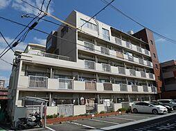 福岡県福岡市南区塩原2丁目の賃貸マンションの外観