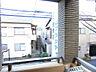 バルコニー,1K,面積26.36m2,賃料7.1万円,西武新宿線 上石神井駅 徒歩4分,西武新宿線 上井草駅 徒歩15分,東京都練馬区上石神井2丁目