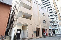 ライオンズマンション川崎駅前[5階]の外観