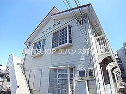 蘇我駅 4.1万円