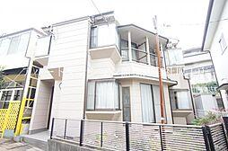 黒沢アパート[201号室]の外観