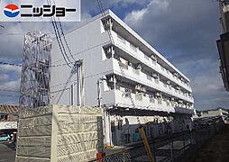 テピカルイヴ[2階]の外観
