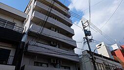 三重県津市羽所町の賃貸マンションの外観