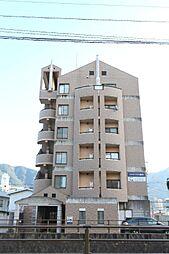 クラブハウス熊本[402号室]の外観