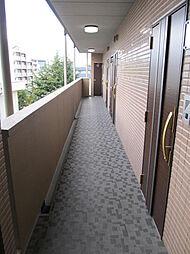 ヴィラージュ大濠[2階]の外観