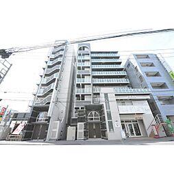 アルファコート川越脇田I[7階]の外観