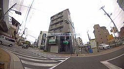 小阪駅前ヴィラデステ[4階]の外観
