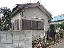 [一戸建] 東京都狛江市岩戸北1丁目 の賃貸【/】の外観