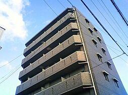 太閤通マンション[2階]の外観