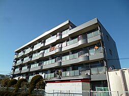 グレースマンション栄[1階]の外観