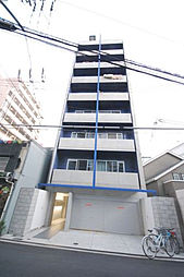 S'z apartment中之島[9階]の外観