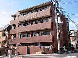 KEIYU APERTMENT[406号室号室]の外観