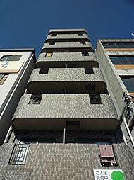 ハイトピアコバヤシ[3階]の外観