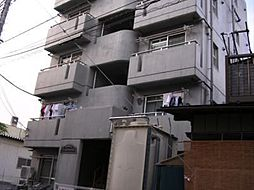 イーストサイドキヤ[301号室]の外観