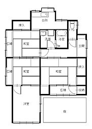 【敷金礼金0円!】〜Rental House〜 from立山