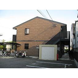 アムール Kuragano[2階]の外観