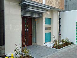 東京メトロ日比谷線 八丁堀駅 徒歩5分の賃貸マンション