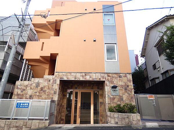 エイセンレジデンス 4階の賃貸【東京都 / 国分寺市】