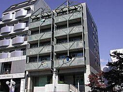 ひまわり館1st[5階]の外観