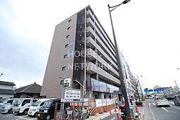 リーガル京都堀川五条通り[206号室号室]の外観