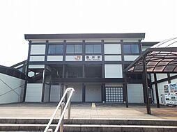 東海道本線「垂井」駅まで徒歩約18分(1400m)です。