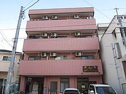 ラフォーレ21[4階]の外観